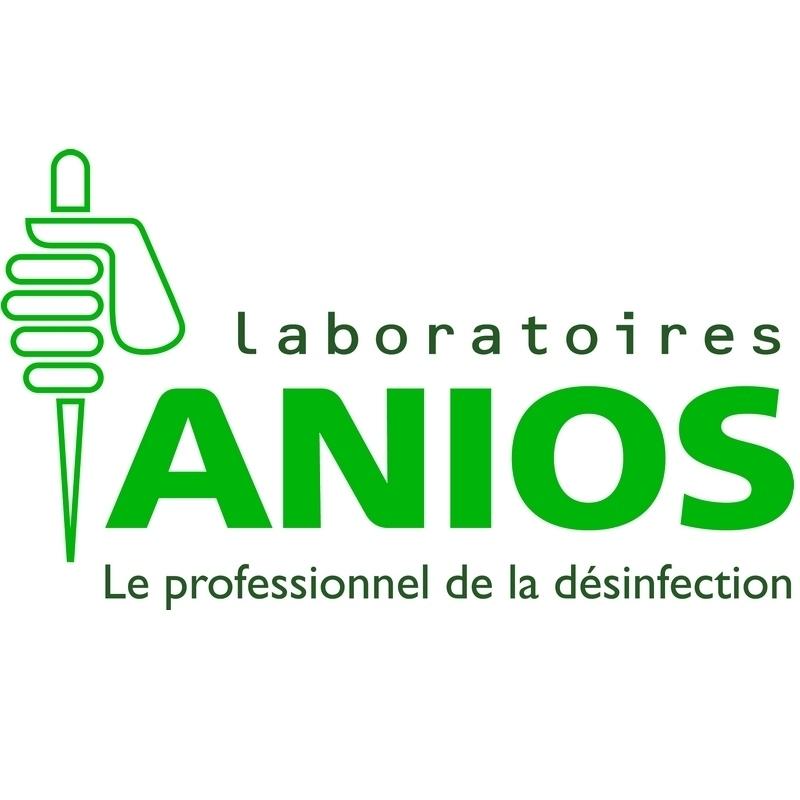 Aniosyme DD1 - Nettoyant et pré désinfectant - Bidon de 1 litre