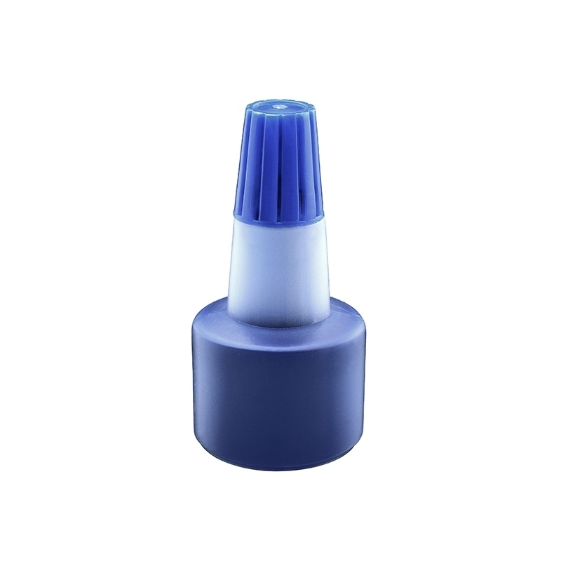 Accessoires divers Encre bleu - Flacon 30 ml