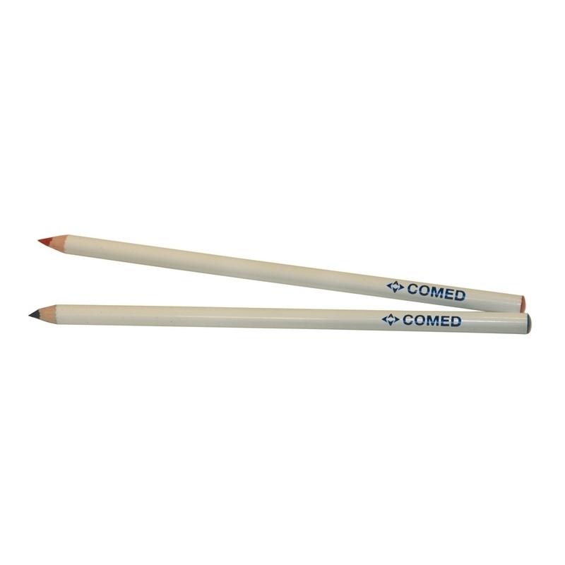 Orthoplastie Crayon dermatographique - Bleu ou rouge - Unitaire