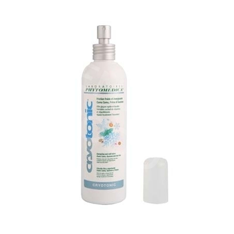 Gel froid Lotion froide Cryotonic - Phytomedica - Flacon 250 mL
