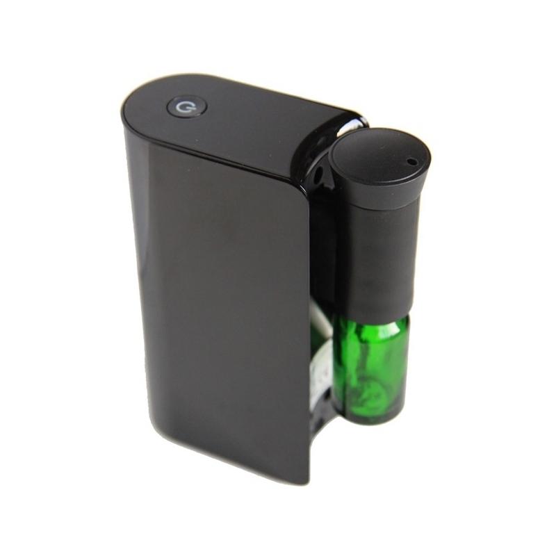Aromathérapie Diffuseur d'huiles essentielles Libelia - Sur batterie rechargeable -Technologie par nébulisation