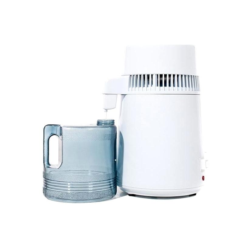 Accessoires divers Distillateur d'eau - Capacité 4 litres