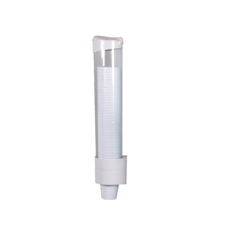 Gobelets Distributeur gobelets - Pour gobelet plastique ou carton