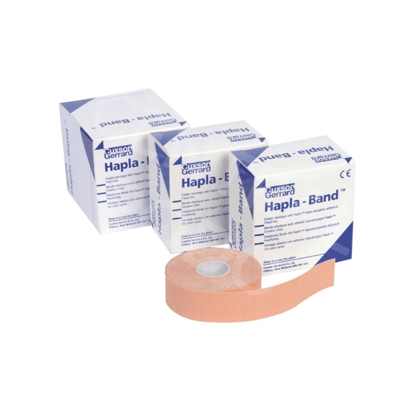 Orthoplastie Hapla Band - Protection adhésive - Plusieurs tailles