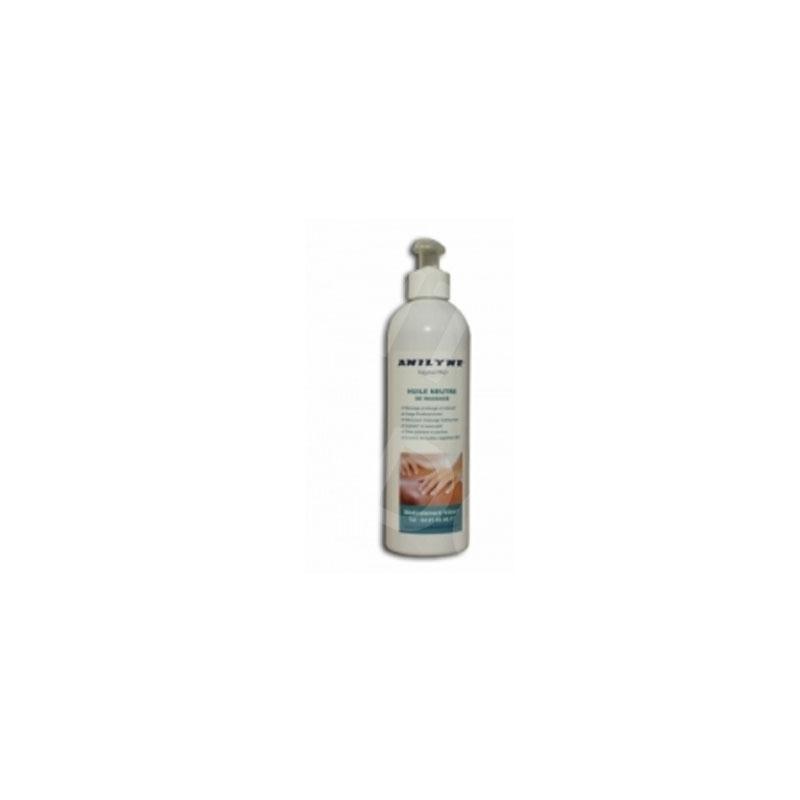 Huile Huile neutre de massage - Anilyne Végétale Pro - Flacon de 500 ml