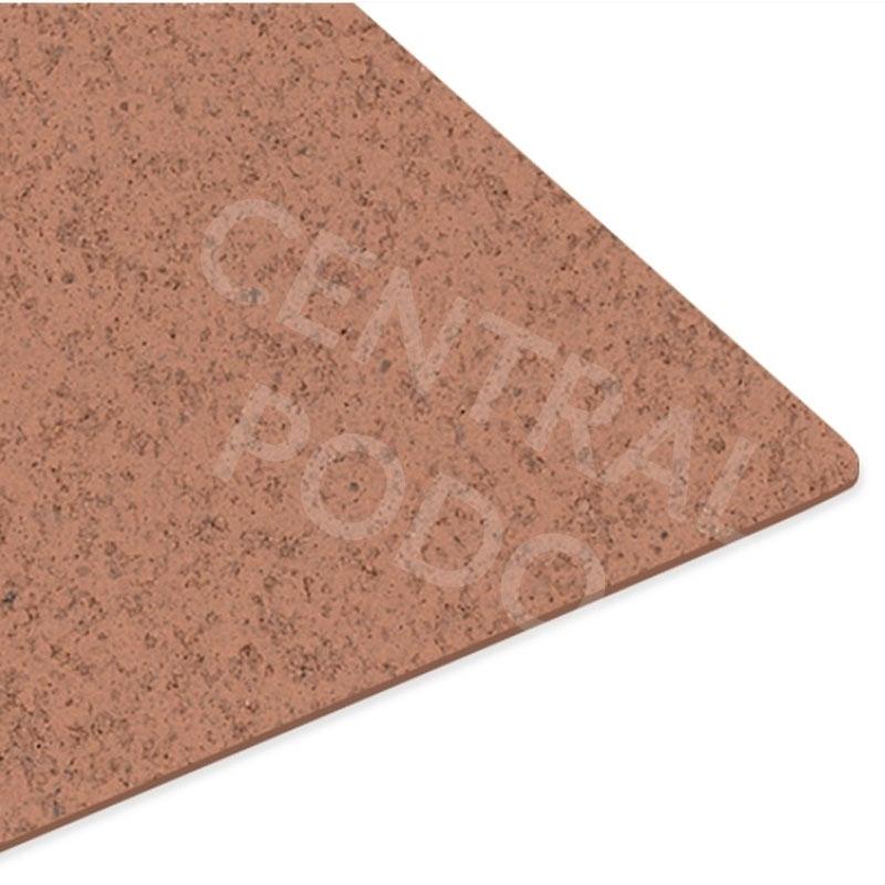 Matériaux Liège mousse semi souple - Qualité supérieure - Plusieurs épaisseurs