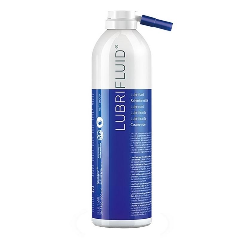 Entretien Lubrifluid Bien Air - 500 ml