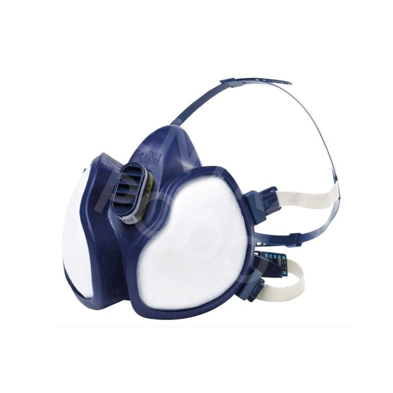 Masque Masque 3M - Anti vapeurs de solvants - Unitaire