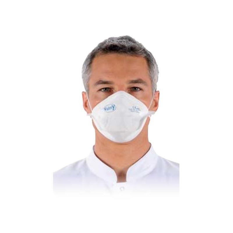 Masque Masque FFP2 Bec de canard - Ensachage individuel - Unitaire