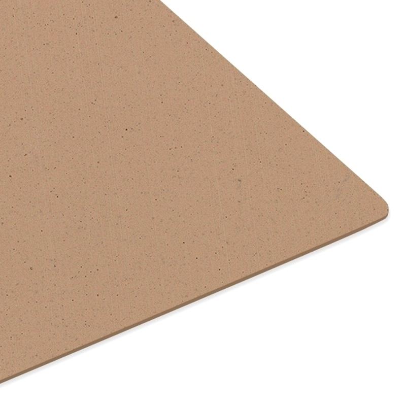 Matériaux Pédiliège beige - Shore 65 - 90 x 72 cm - Plusieurs épaisseurs