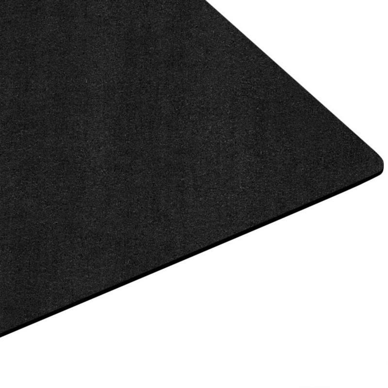 Colle et matériaux Pedichoc - Recouvrement + Amortissant - 140 x 100 cm - Épaisseur 2,8 mm