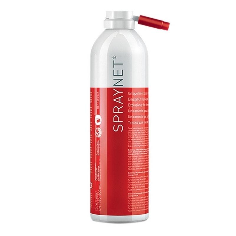 Entretien Spraynet Bien Air - 500 ml
