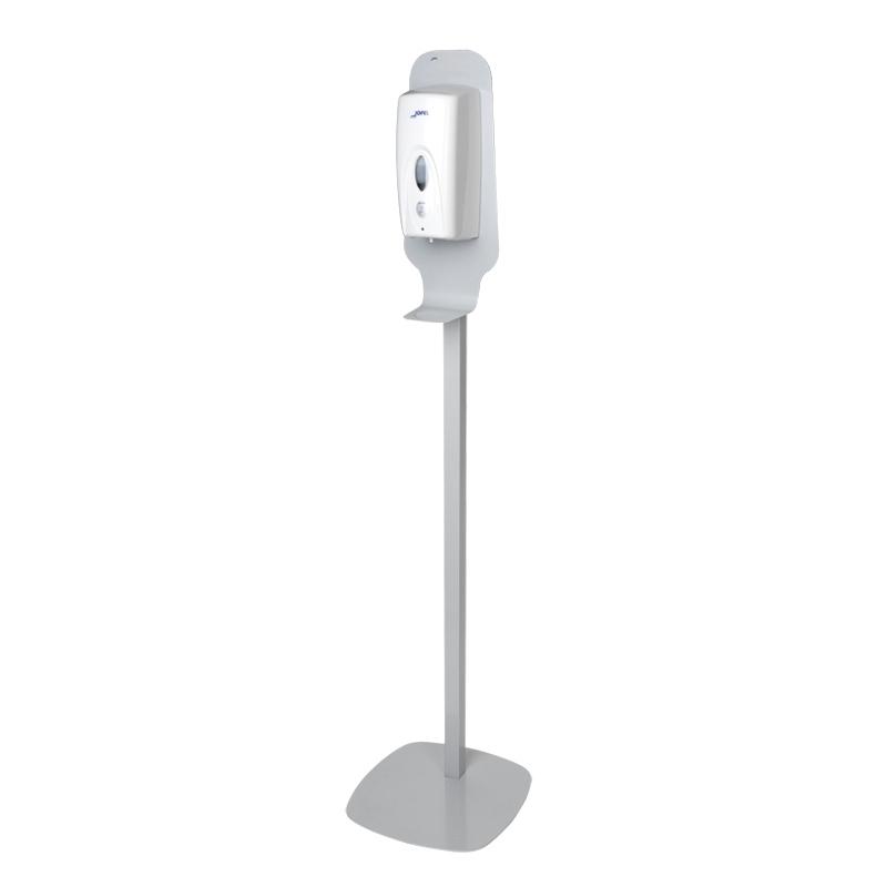 Accessoires divers Station de désinfection optique - A remplissage - 1 support de pied + 1 distributeur